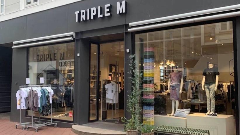 triple m ny