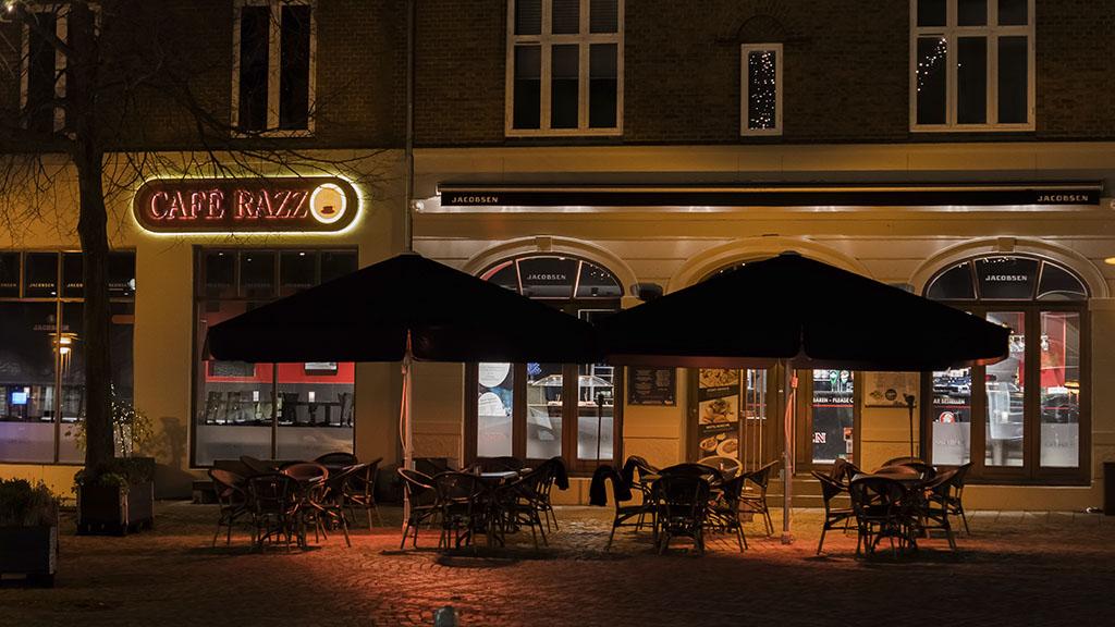 Cafe Razz